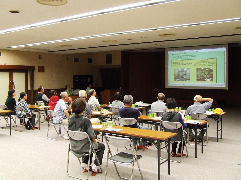 近隣町内会・自治会への工場見学会開催