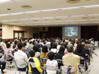 従業員家族工場見学会の開催